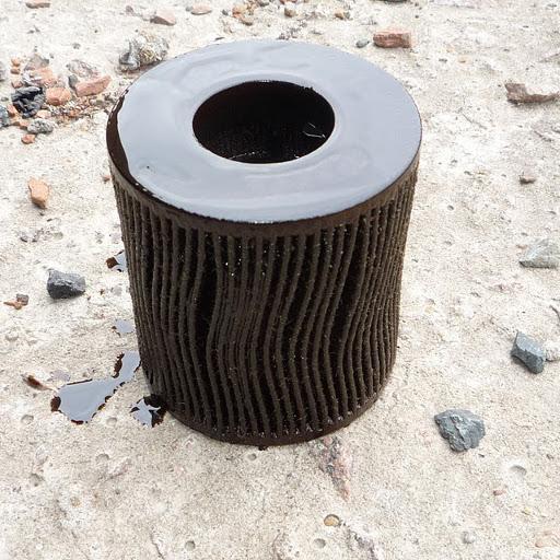 Замена масла в двигателе Пежо 206
