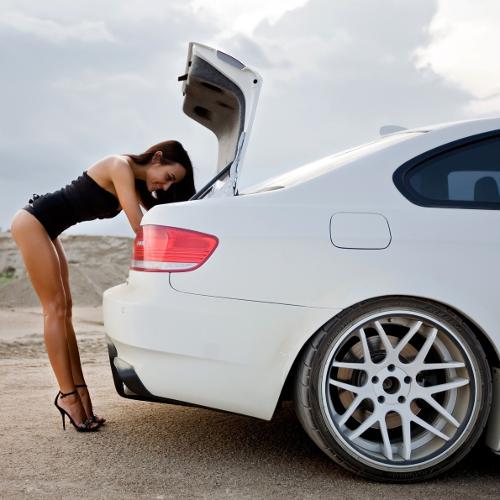 Фото ремонт авто своими руками