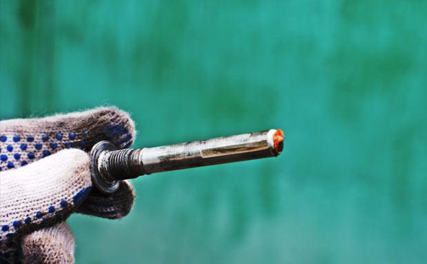 Замена передних тормозных колодок Лансер 10