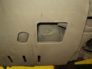 Замена масла в двигателе Митсубиси Аутлендер 2003