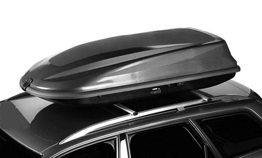 Какой автобокс выбрать на крышу автомобиля