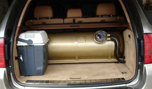 Вреден ли газ для двигателя автомобиля