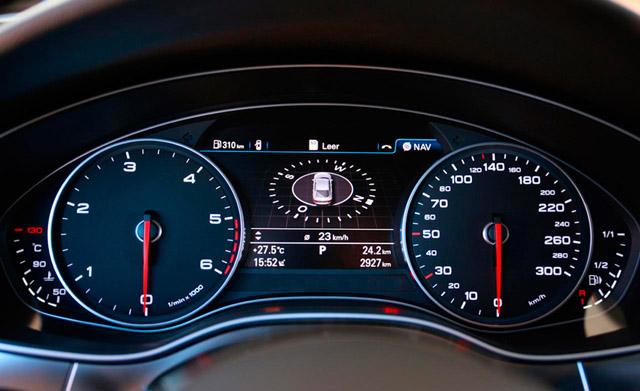 Как определить пробег автомобиля?