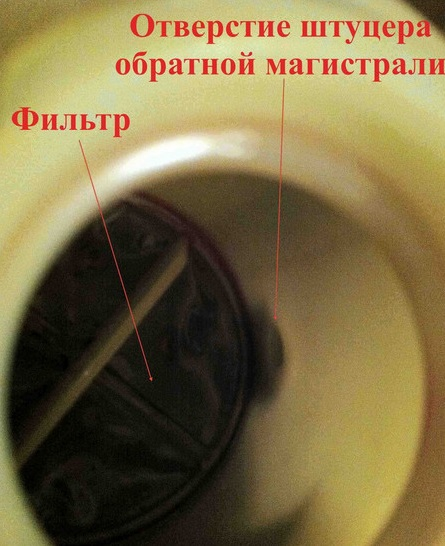 Замена жидкости ГУР Шевроле Авео