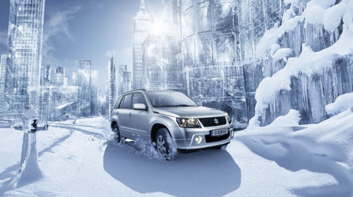 Эксплуатация дизеля зимой