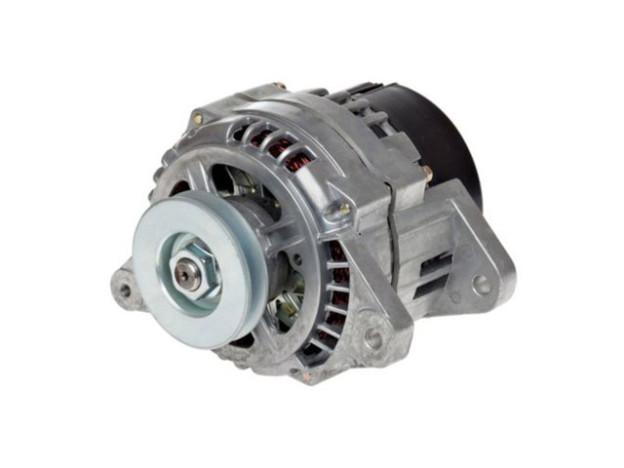 Принцип работы генератор автомобиля