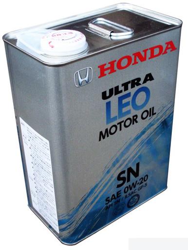 Замена масла в двигателе Хонда Сивик 4Д